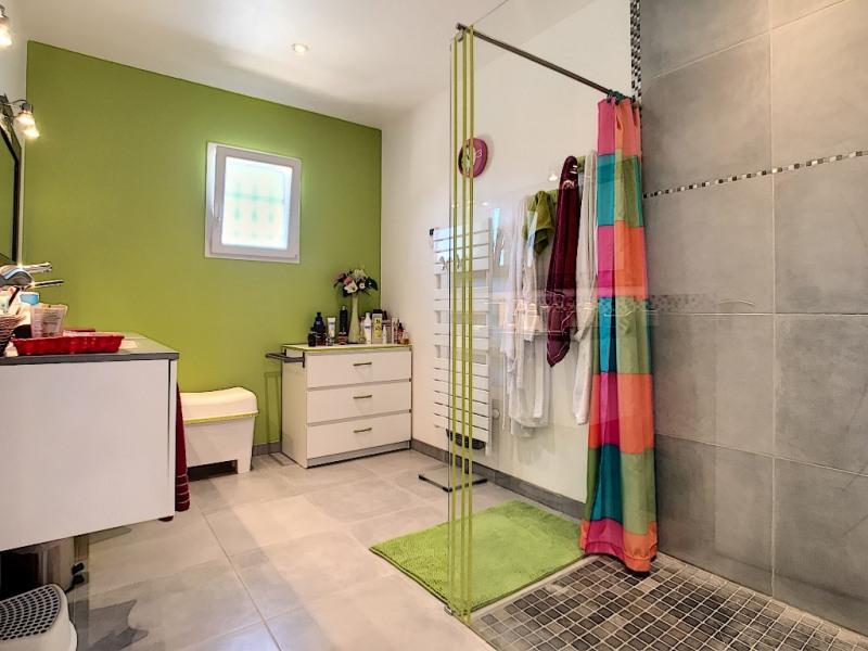 Vente maison / villa Velleron 420000€ - Photo 14