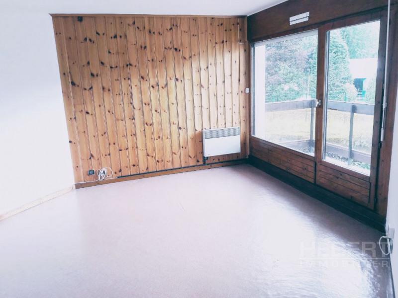 Vente appartement Sallanches 127000€ - Photo 2