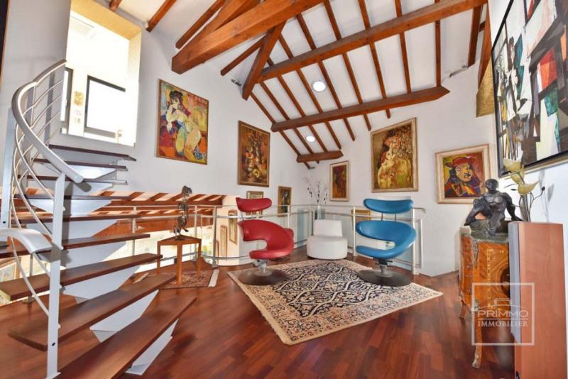 Vente maison / villa Jassans riottier 750000€ - Photo 4