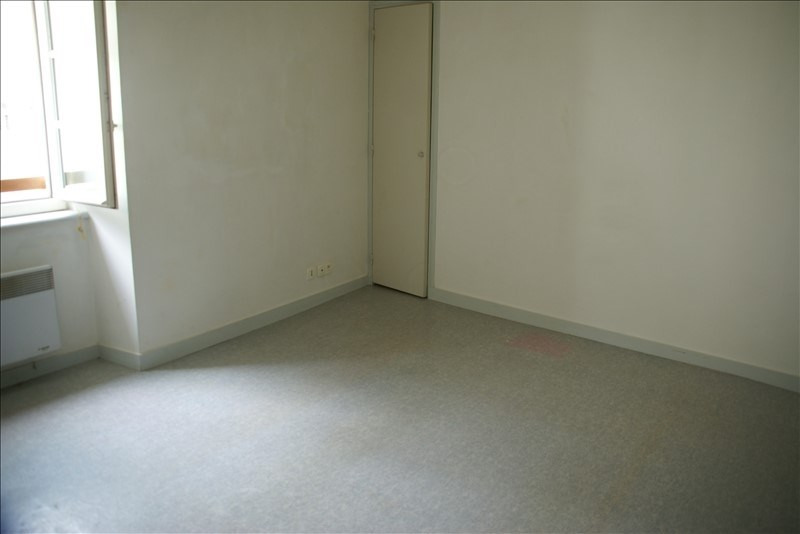 Rental apartment Quimperle 420€ CC - Picture 2