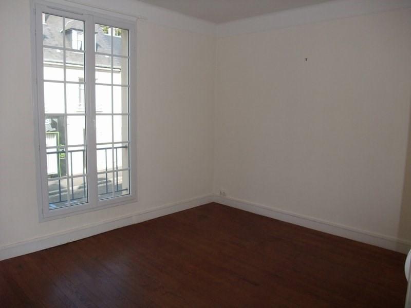 Rental apartment Coutances 560€ CC - Picture 4
