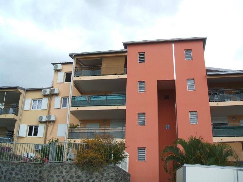 Verkoop  appartement Plateau cailloux 213000€ - Foto 1