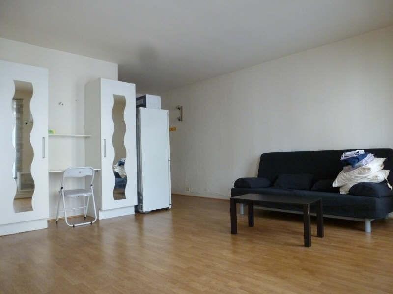 Rental apartment St germain en laye 680€ CC - Picture 1