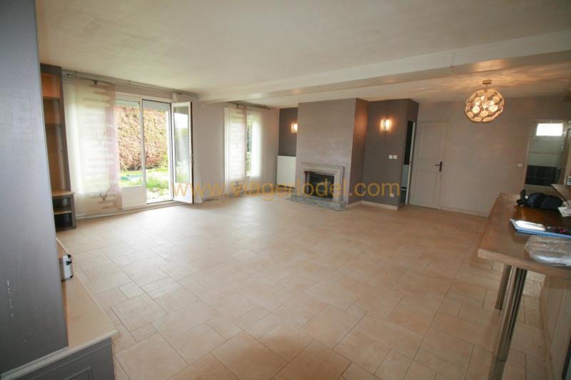 Sale house / villa Tilly 278250€ - Picture 6