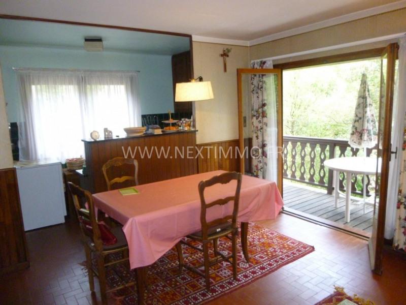 Venta  apartamento Saint-martin-vésubie 89000€ - Fotografía 4