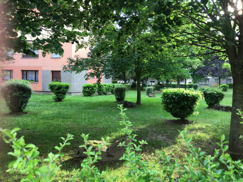 Vente appartement Bischheim 90 000€ - Photo 1