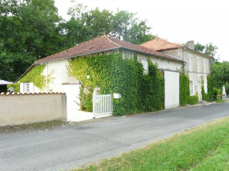 Vente maison / villa Ste colombe 315000€ - Photo 3