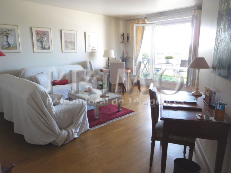 Vente appartement Antony 450 000€ - Photo 1