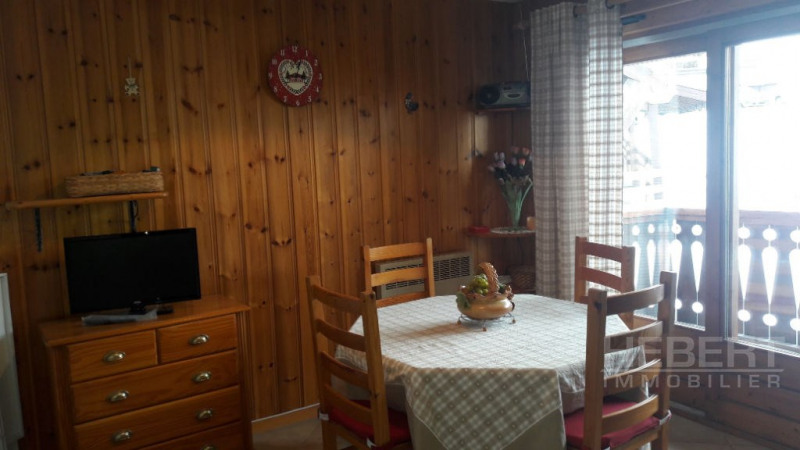Appartement à vendre Saint gervais mont blanc 74170