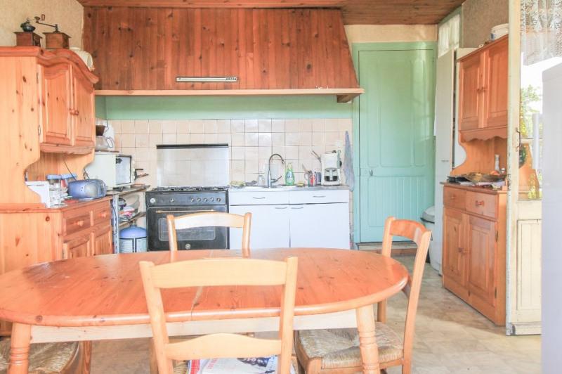 Vente maison / villa Chamousset 211900€ - Photo 7