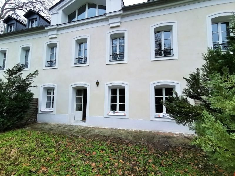 Verkauf von luxusobjekt wohnung Villennes sur seine 325000€ - Fotografie 1