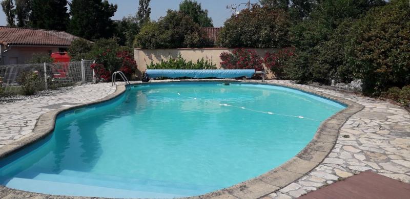 Vente maison / villa Villefranche de lauragais 399000€ - Photo 3