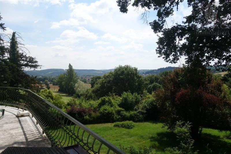 Sale house / villa Realmont 285000€ - Picture 1