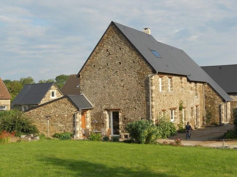 Venta  casa Villers bocage 270000€ - Fotografía 1