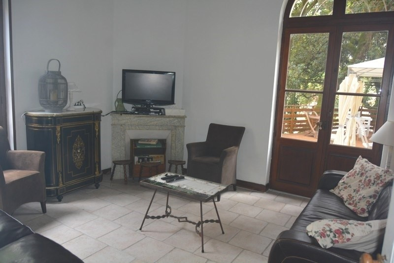 Vacation rental house / villa Saint-palais-sur-mer 1 750€ - Picture 5