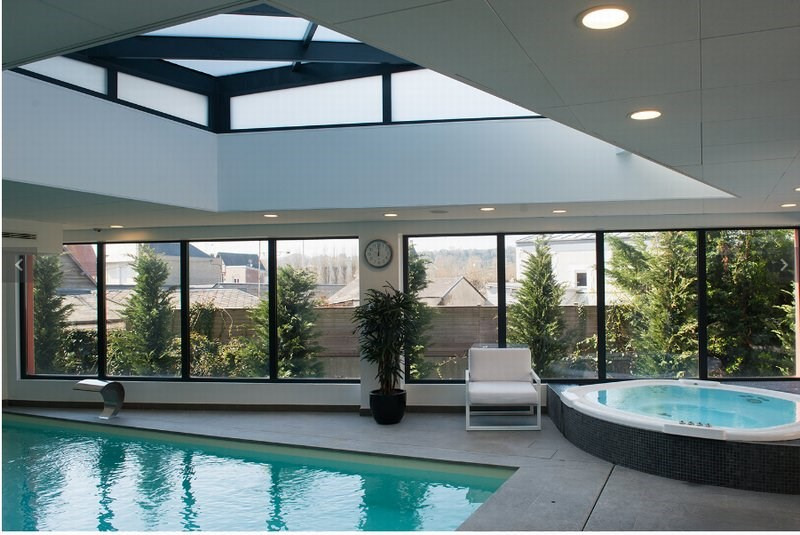 Verkoop  appartement Deauville 249100€ - Foto 2