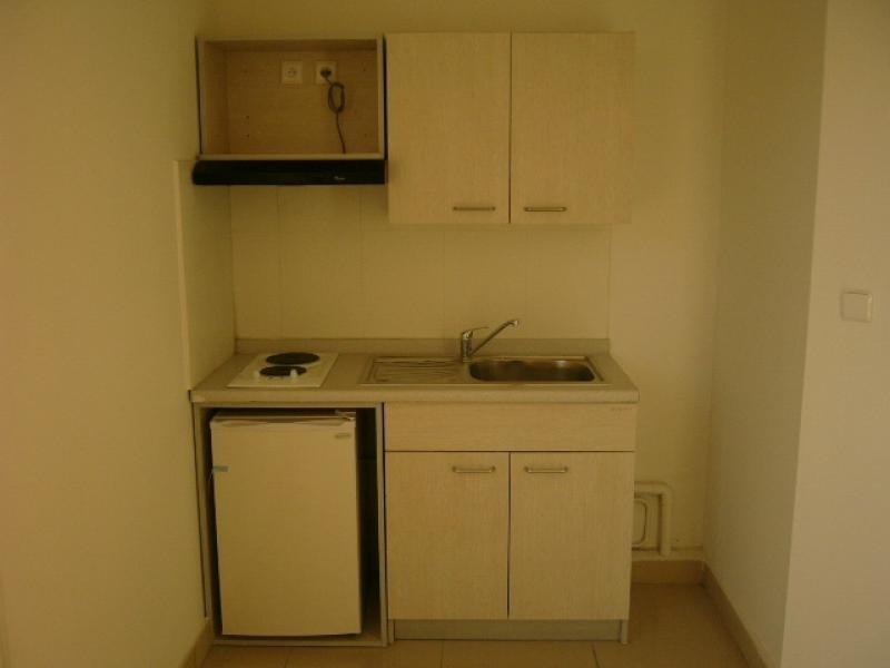 Rental apartment St denis 326€ CC - Picture 3