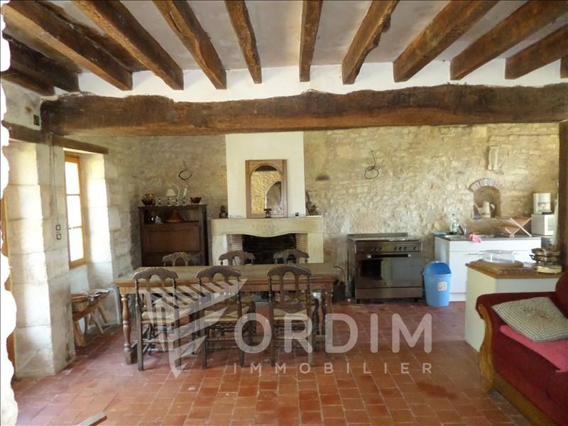 Sale house / villa Cosne cours sur loire 240000€ - Picture 5