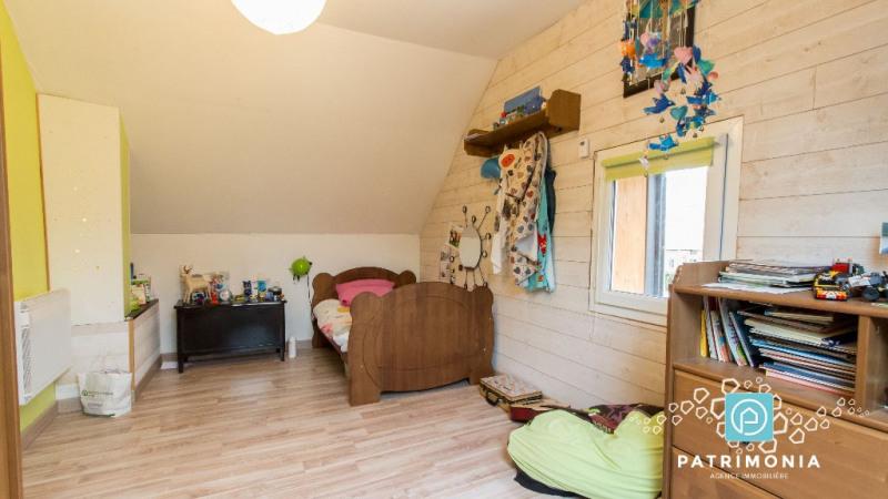 Vente maison / villa Clohars carnoet 250800€ - Photo 6