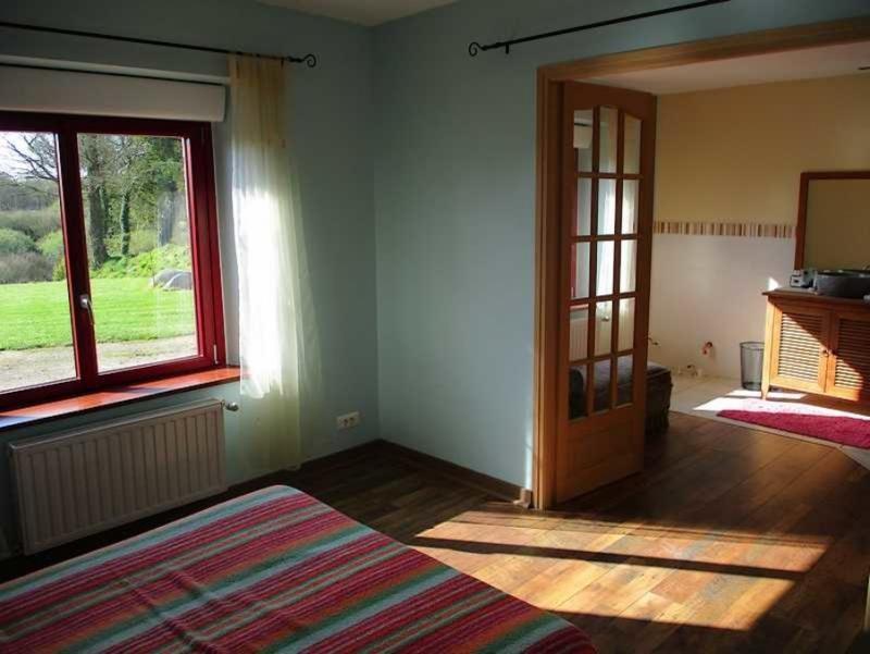Sale house / villa Peumerit quintin 254400€ - Picture 5