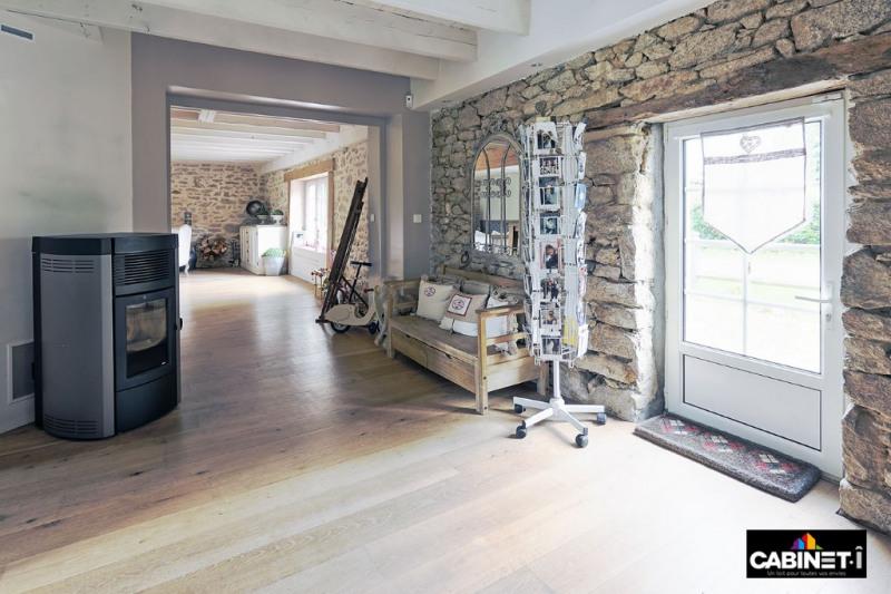 Vente maison / villa Vigneux de bretagne 498900€ - Photo 5