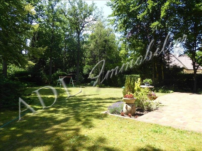 Sale house / villa Lamorlaye 495000€ - Picture 6