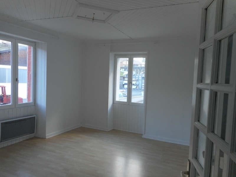 Affitto appartamento Coublevie 616€ CC - Fotografia 2