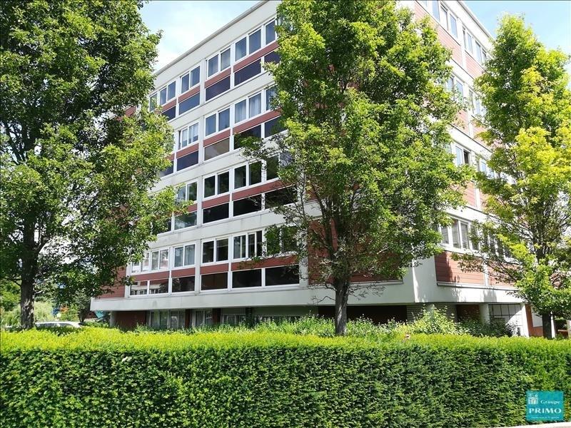 Vente appartement Fontenay aux roses 247000€ - Photo 9