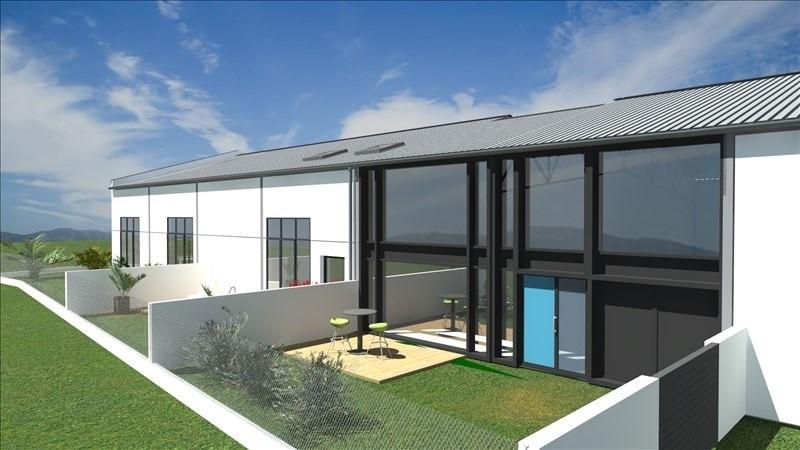 Vente loft/atelier/surface Idron 139000€ - Photo 1