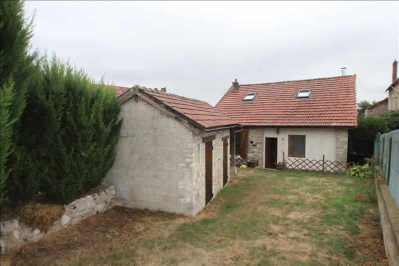 Vente maison / villa Mareuil sur ourcq 108000€ - Photo 1