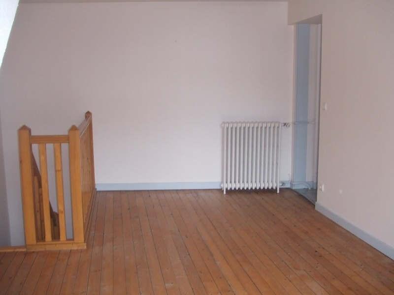 Alquiler  apartamento Moulins 650€ CC - Fotografía 10