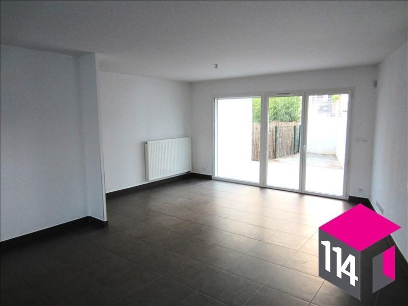 Sale house / villa Baillargues 230000€ - Picture 3