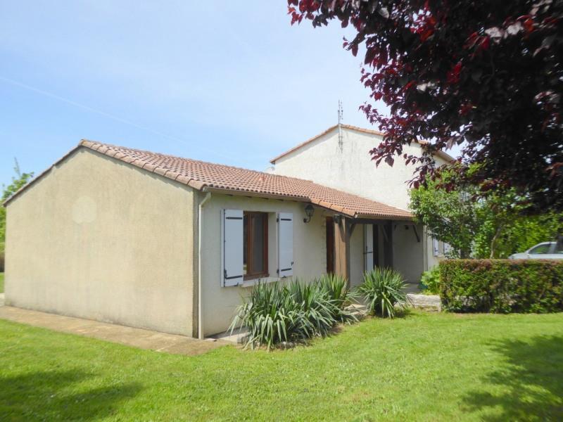 Vente maison / villa Saint-sulpice-de-cognac 170800€ - Photo 18