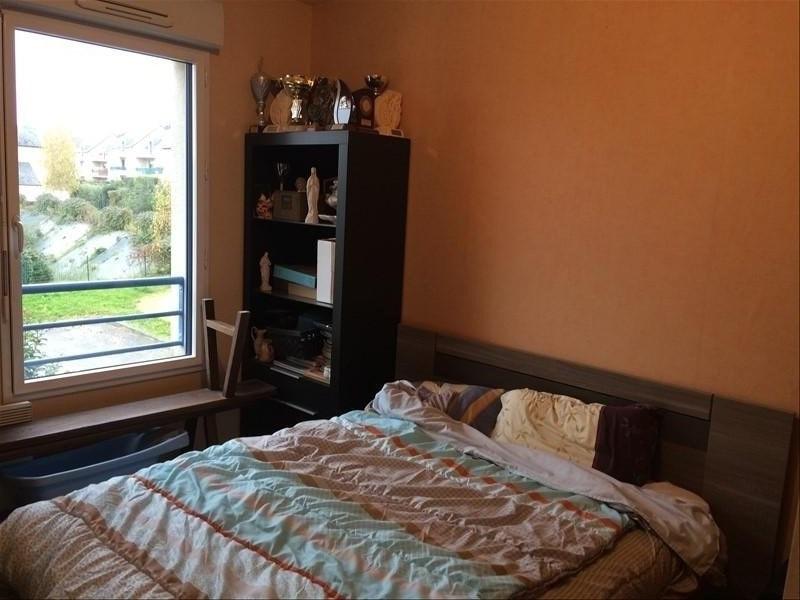 Verkoop  appartement Janze 90000€ - Foto 3