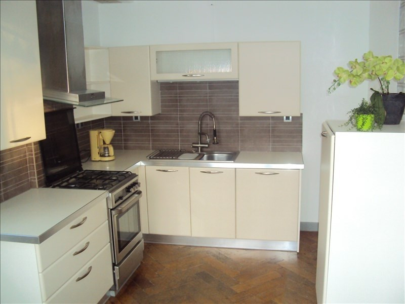 Sale apartment Mulhouse 167 000€ - Picture 5