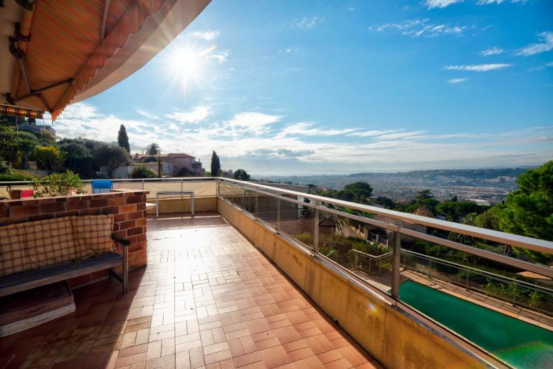 Vente de prestige maison / villa Nice 1100000€ - Photo 2