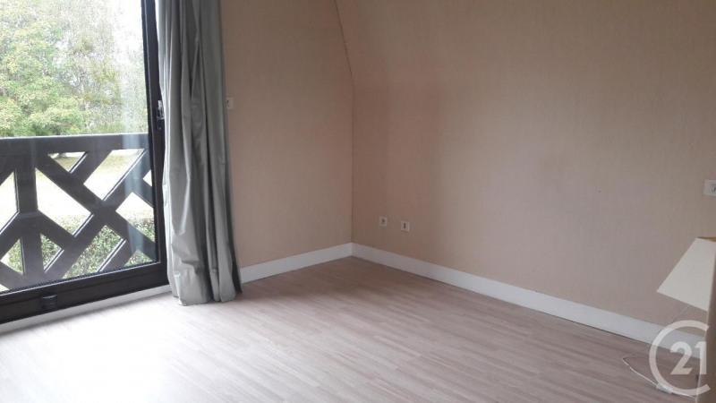 Verkoop  appartement Tourgeville 312000€ - Foto 7