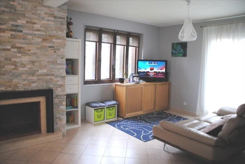 Sale house / villa Bouleurs 299000€ - Picture 2