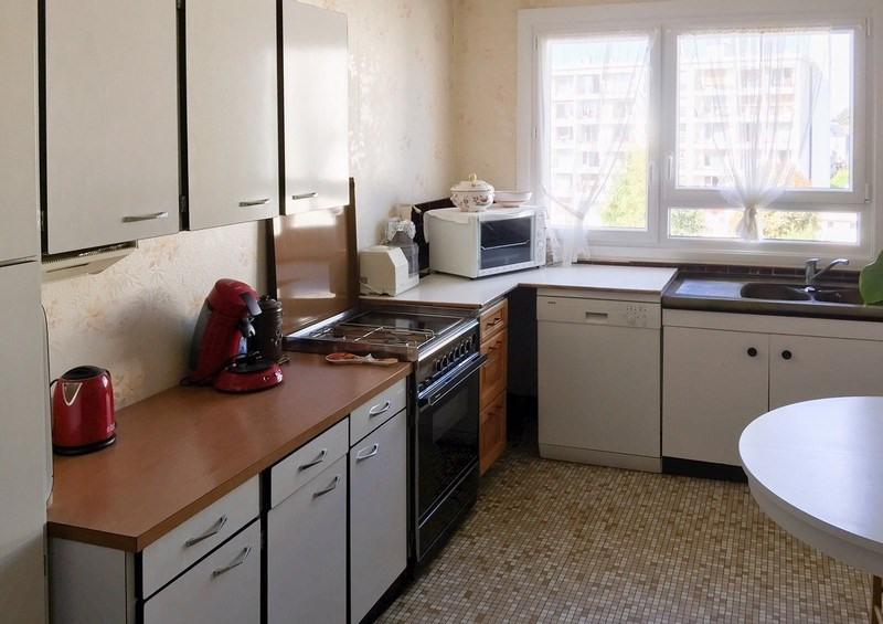 Sale apartment Caen 162000€ - Picture 8