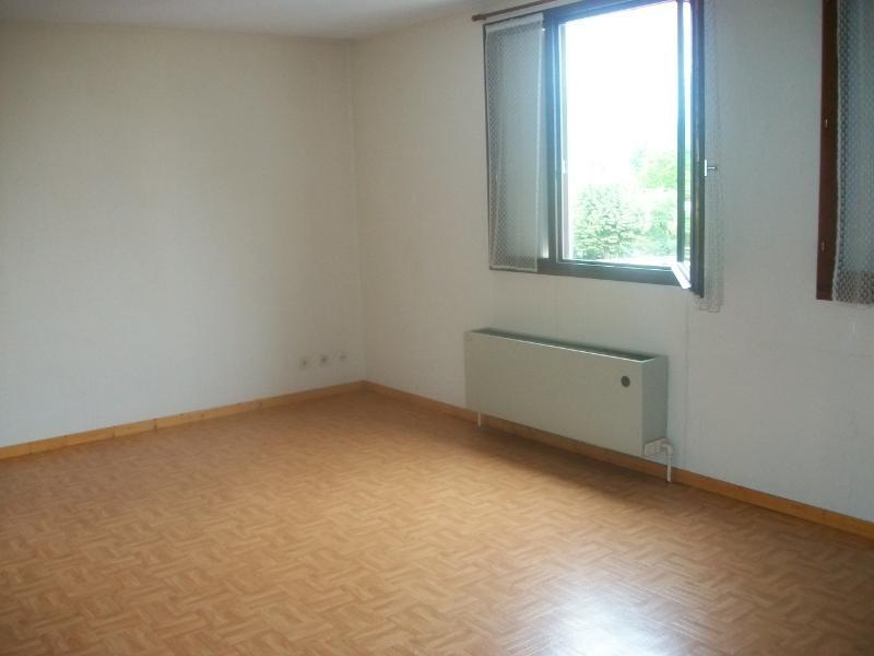 Location appartement Echirolles 395€ CC - Photo 2