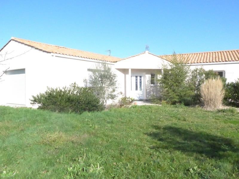 Vente maison / villa La roche sur yon 279000€ - Photo 1