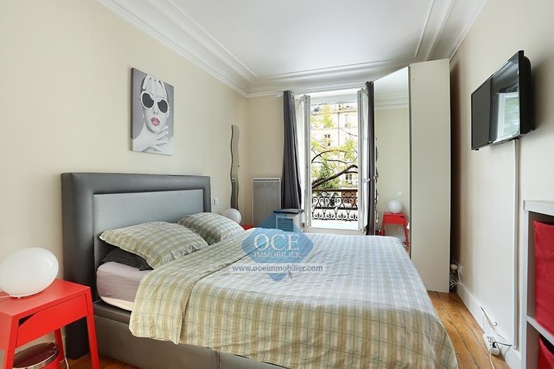 Vente appartement Paris 11ème 530000€ - Photo 2
