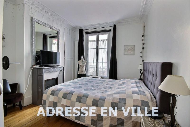 Revenda residencial de prestígio apartamento Levallois-perret 1200000€ - Fotografia 4