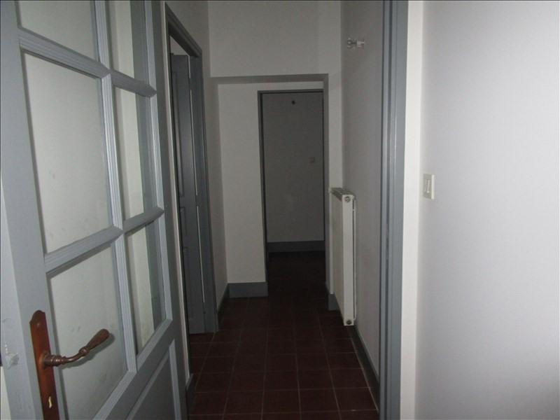 Rental apartment Carcassonne 460€ CC - Picture 3