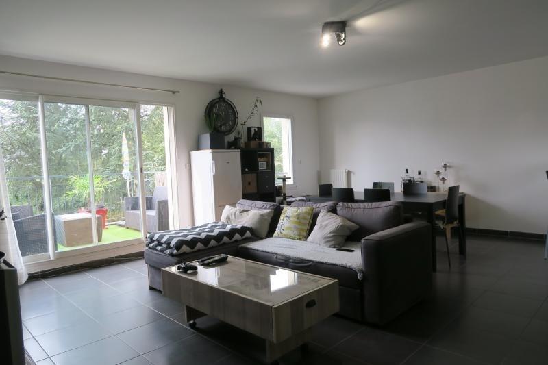 Vente appartement St genest lerpt 210000€ - Photo 1