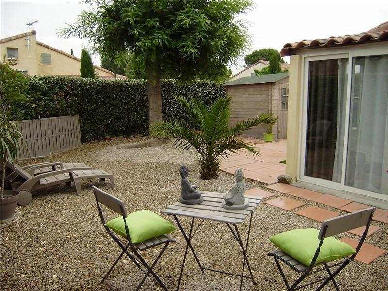 Vente maison / villa Eyguieres 183750€ - Photo 2