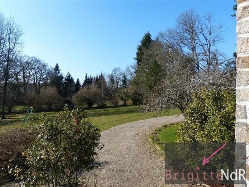 Vente maison / villa Limoges 335000€ - Photo 9