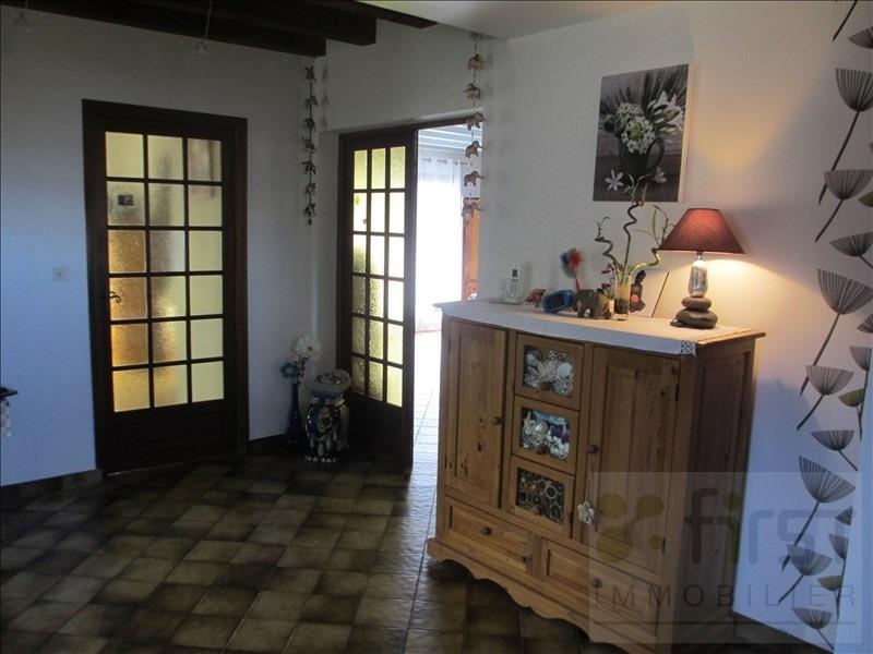 Sale house / villa Entrevernes 349000€ - Picture 4