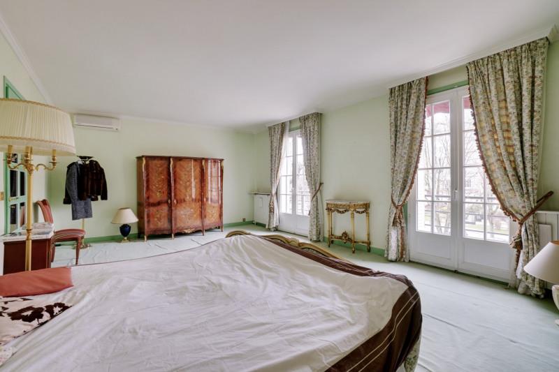 Vente de prestige maison / villa Neuilly-sur-seine 3600000€ - Photo 7