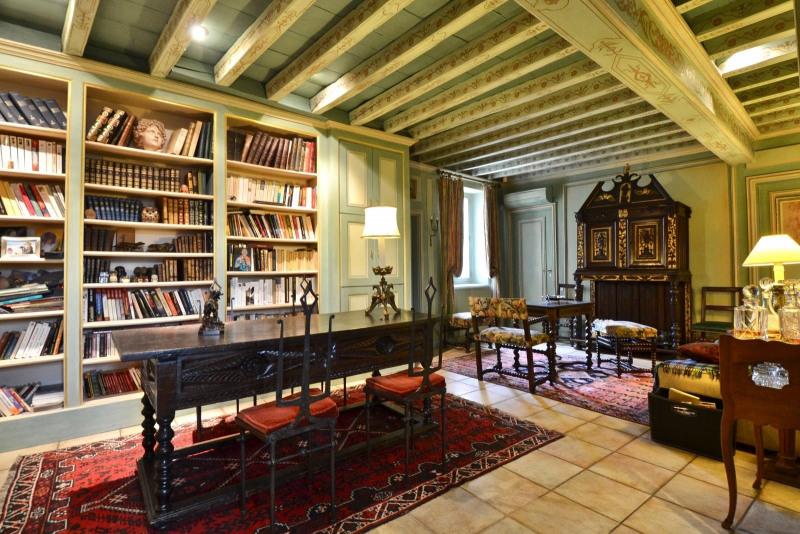Vente de prestige maison / villa Villefranche-sur-saône 630000€ - Photo 5